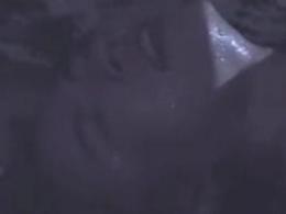 【濡れ場】林葉直子 雨に打たれながら激しい青姦動画