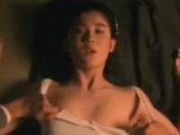 【濡れ場】石田ひかり 「優しくしてください・・・」全裸を晒した処女喪失のような濡れ場シーン