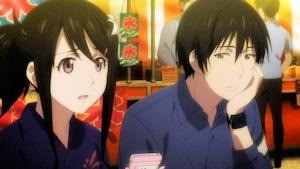 鴻上さんと磯崎先生