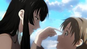 正太郎と櫻子