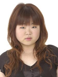 個性派女優の井上佳子
