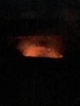 ハワイコナキラウエア火口