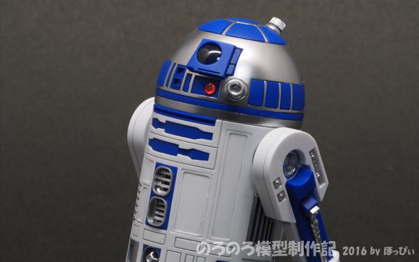 サムネイル(R2-D2)