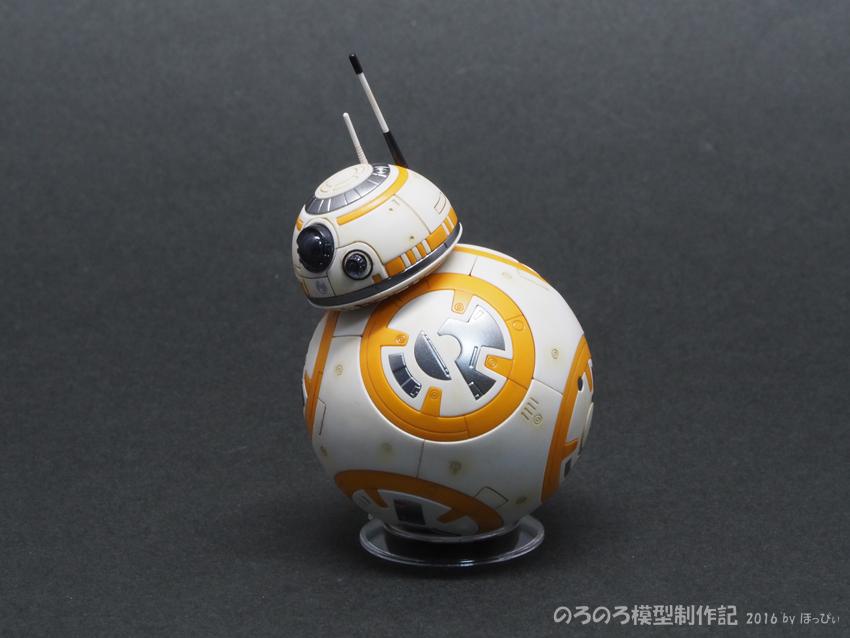 BB-8 プラモデル8