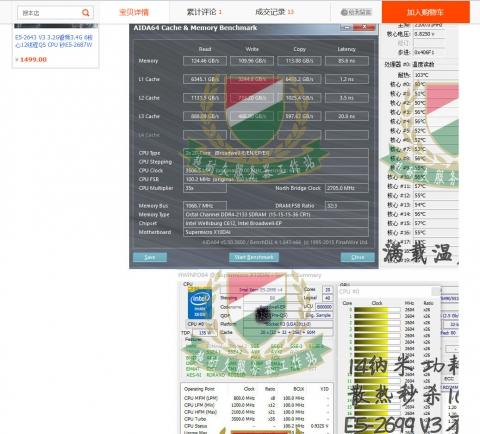 Xeon E5-2698 v4 3(2015年12月7日)