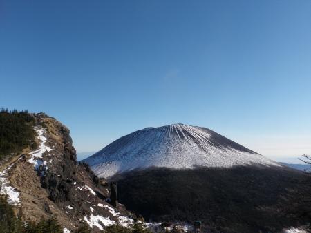 151209黒斑山~仙人岳 (6)s