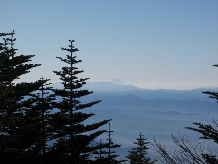 151209黒斑山~仙人岳 (7)s
