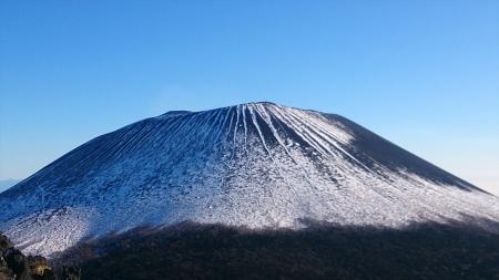 151209黒斑山~仙人岳 (9)s