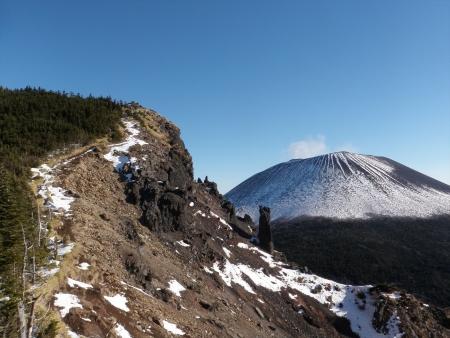 151209黒斑山~仙人岳 (12)s