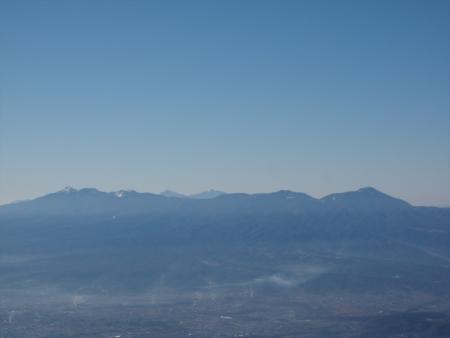 151209黒斑山~仙人岳 (14)s