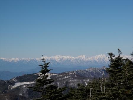 151209黒斑山~仙人岳 (17)s