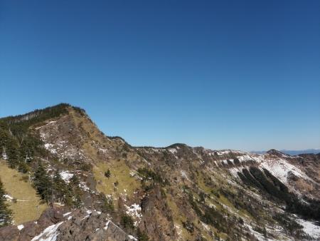 151209黒斑山~仙人岳 (19)s