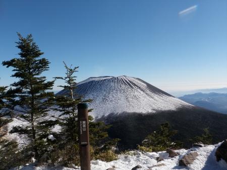 151209黒斑山~仙人岳 (22)s