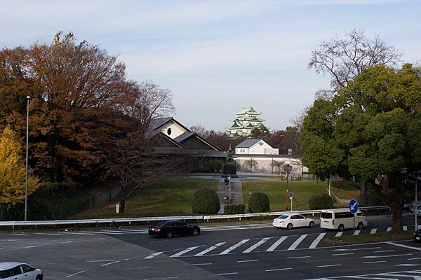 三の丸歩道橋