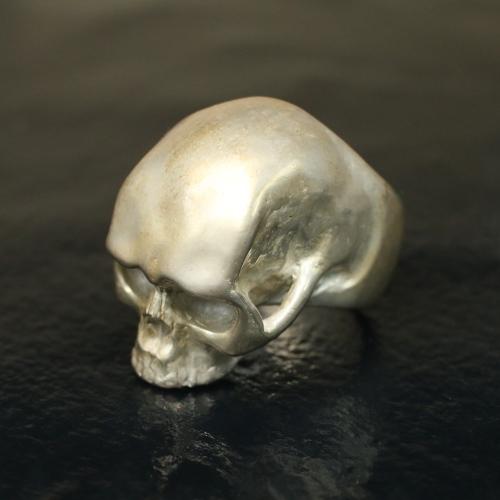 パンタレイ panta スカル 髑髏 骸骨 skull 指輪 シルバーリング ring