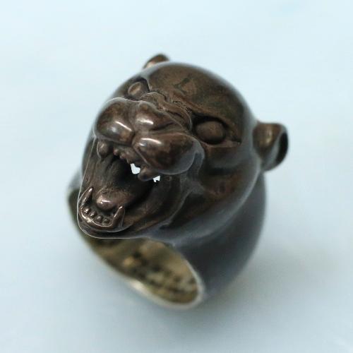 パンタレイ panta 大田区 池上 スカル 髑髏 skull シルバー アクセサリー ライオン