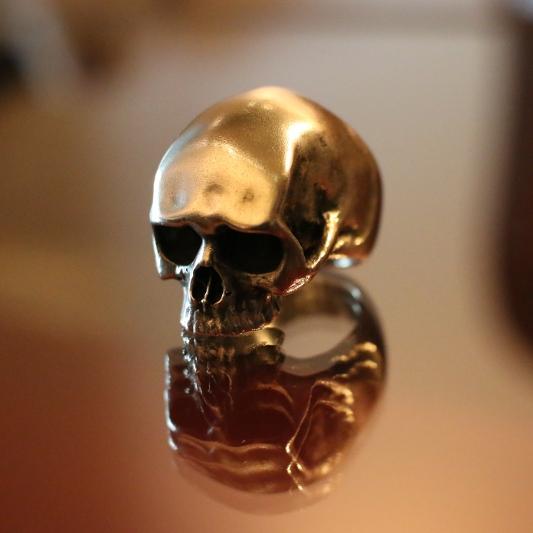 パンタレイ panta 大田区 池上 スカル 髑髏 skull シルバー アクセサリー