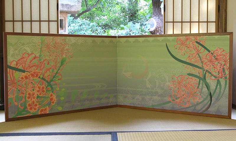 miho sadogawa 佐戸川美穂 パンタレイ panta 個展 大田区 池上 イングレス ingress