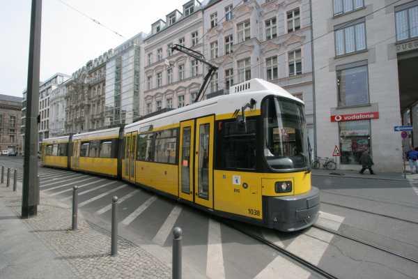 ベルリントラム1