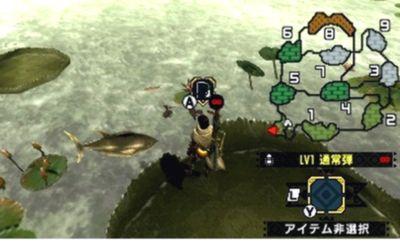 【MHX】 モンハンクロス 『ドス大食いマグロ』 入手方法 おすすめ釣りポイント