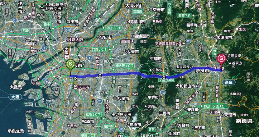 NTN map