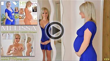 Melissa - 32 WEEKS