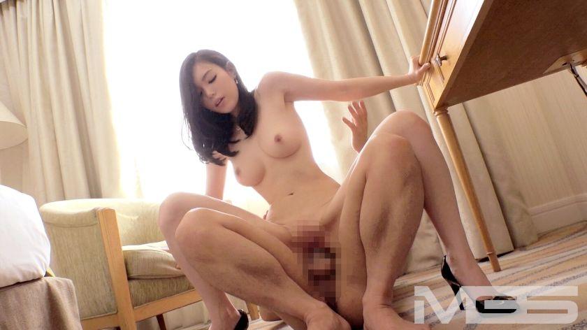 嶋村杏里 35歳 元大企業受付嬢 10