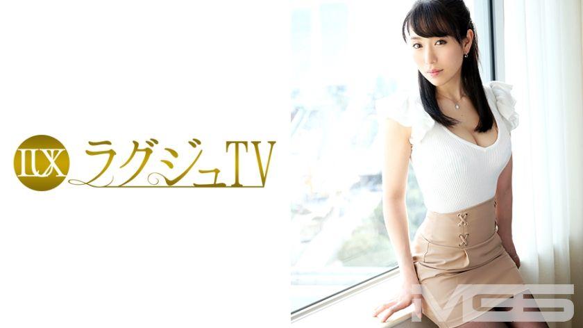 富田伊織 32歳 元企業受付嬢 16