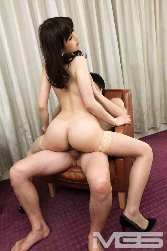 水野風花 27歳 元受付嬢 12