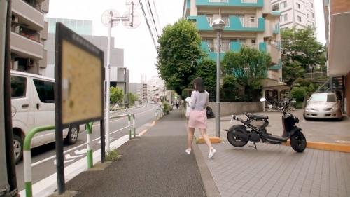 【ガチ中出し】マジ軟派、初撮。01 in 水道橋 - ありさ 29歳 看護士 08
