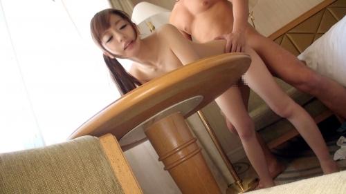 BBQ(バーベキュー)ナンパ 01 in お台場 - メイ 21歳 ガールズバー店員 23