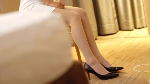 平京香 32歳 受付嬢 01