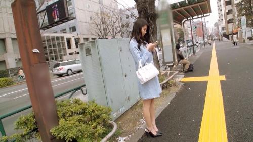 募集ちゃん 077 ホノカ 21歳 洋菓子店店員 01