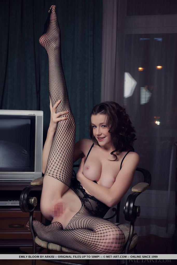 Emily Bloom - DUNESA 03