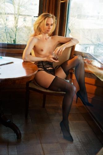 Annett Fleisher 01 18