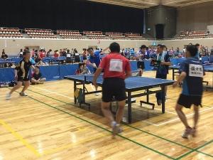 20160717小西大類組(フェニックスA)vs佐藤佐々木組(利府クラブA)