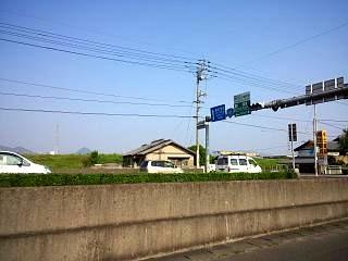 20150510高松空港へ(その8)