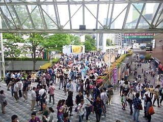 20150524サザン東京ドーム(その5)