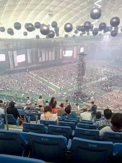 20150524サザン東京ドーム(その7)