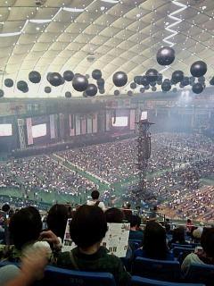20150524サザン東京ドーム(その9)