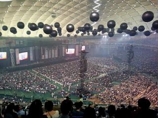 20150524サザン東京ドーム(その11)