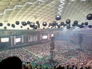 20150524サザン東京ドーム(その12)