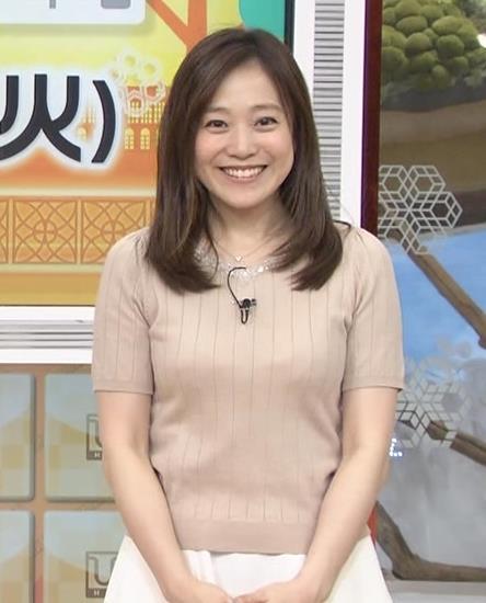 江藤愛  (ひるおび)キャプ・エロ画像2