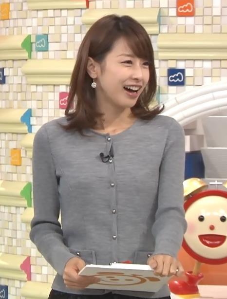 加藤綾子 ミニスカートキャプ・エロ画像4