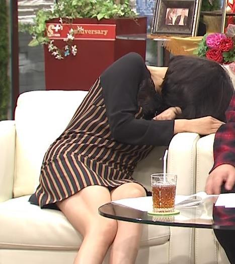 菊川怜 パンチラキャプ・エロ画像3