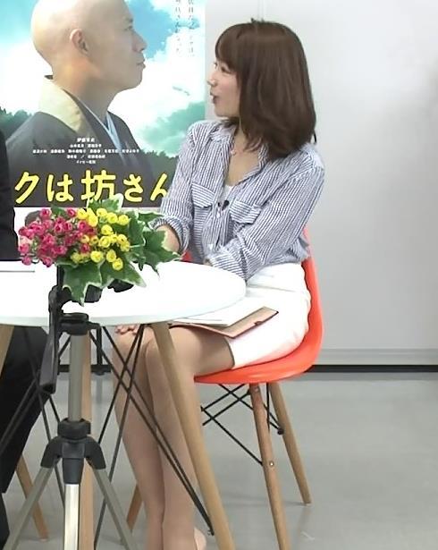 長野美郷 ミニスカートキャプ・エロ画像4
