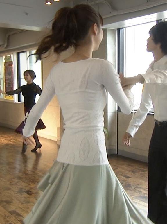 新川優愛 ふくらみ画像4