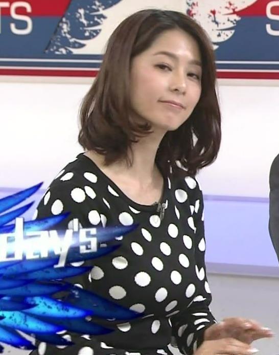 杉浦友紀 ワンピース画像5