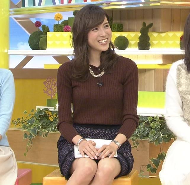 笹川友里 ミニスカ▼ゾーン (20160229)