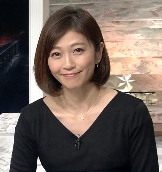 久保田智子 ワンピース画像3